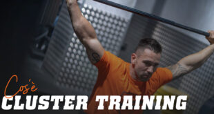 Cluster Training Quando applicare questa tecnica di allenamento