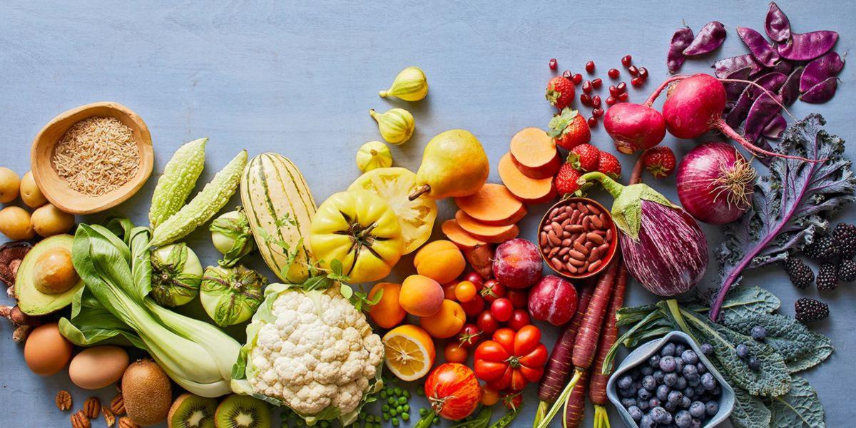 Consumare frutta e verdura per riprendere la dieta
