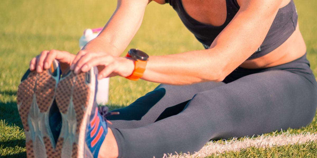 esempi di esercizi di rilassamento