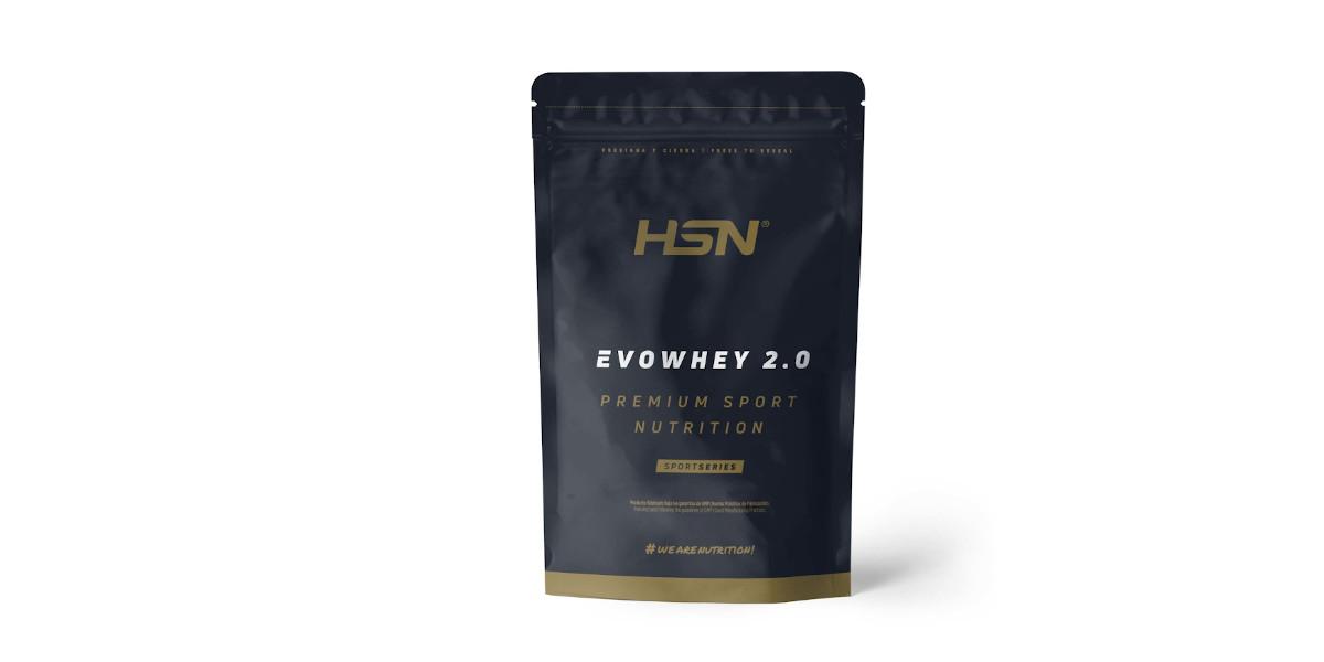 Evowhey 2.0 SportSeries per calcio