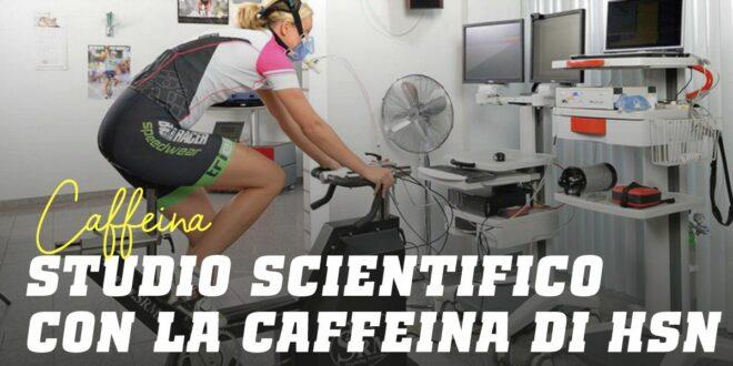 La Caffeina di HSN Messa alla Prova