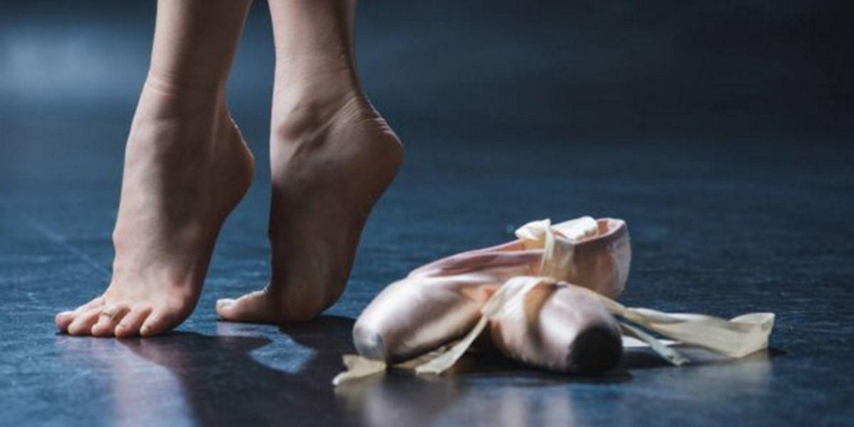 Punte di danza classica. Esercizi vietati