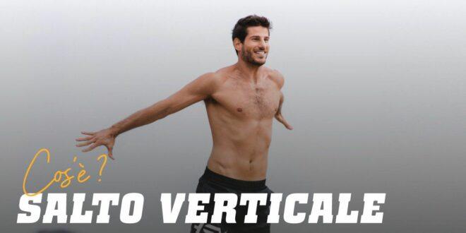 Salto Verticale: Come misurare la potenza degli arti inferiori del corpo?