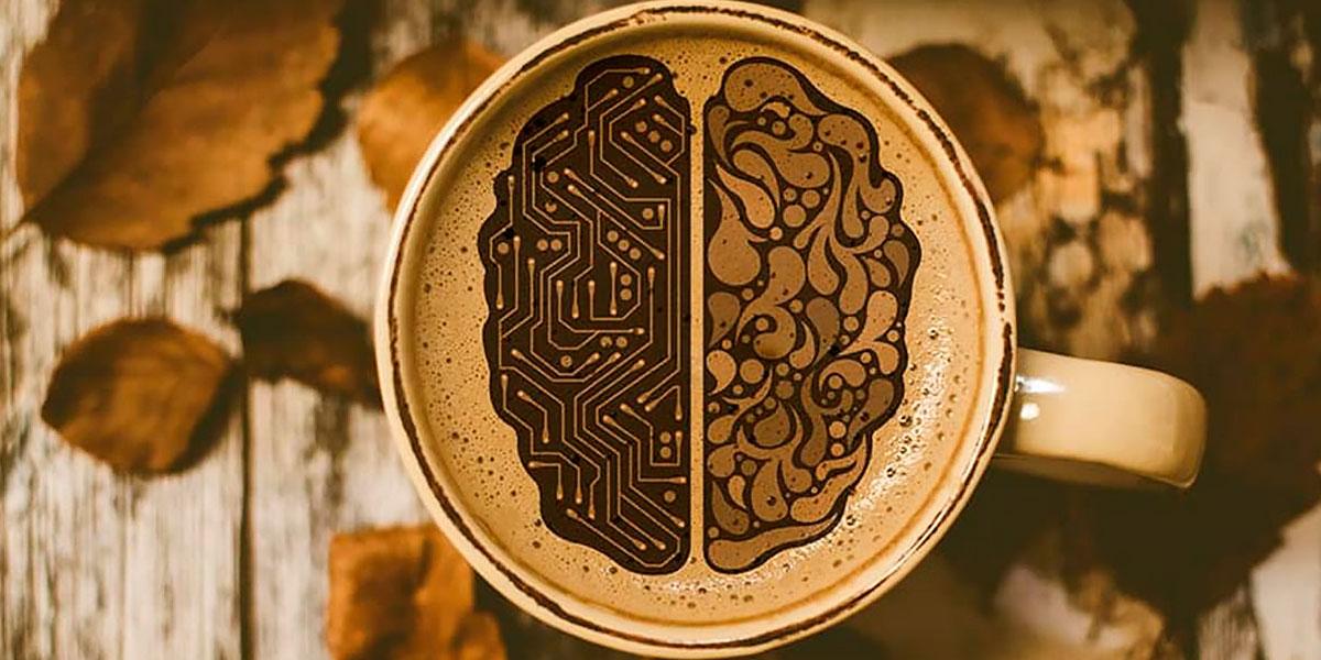 Caffeina per la memoria