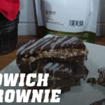 Sandwich di Brownie