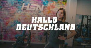 HSN, Benvenuta Germania!