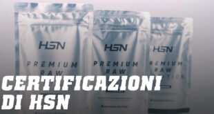 cGMP e HACCP: Conosci le Certificazioni di HSN