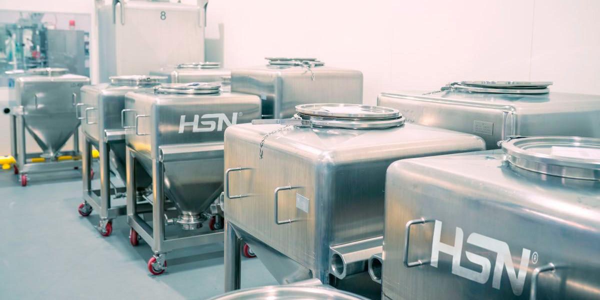 Qualità HSN IFS Food