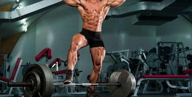 Anabolisants Naturels – Pour favoriser la croissance musculaire