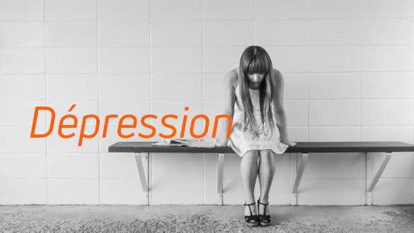 Dépression et 5-htp