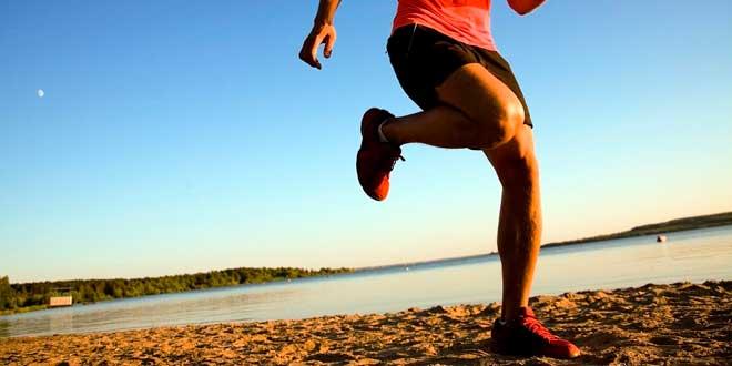 Récupération Active pour soulager les crampes