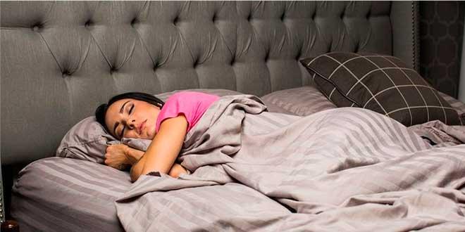 Dormir et mélatonine