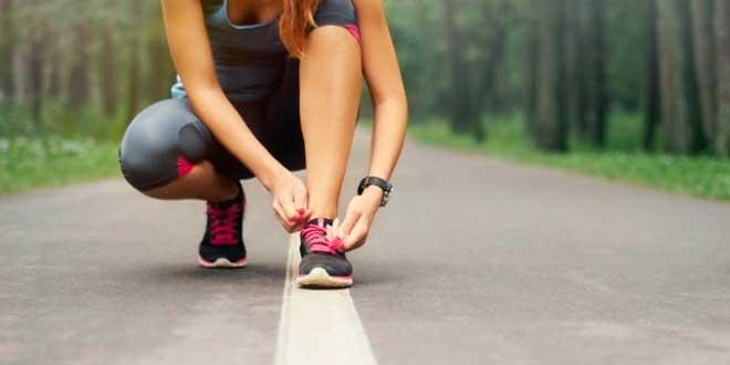 La course à pied améliore la condition physique