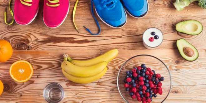 La course à pied aide à contrôler le poids