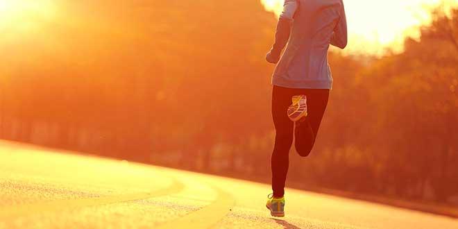 La course à pied améliore le sommeil