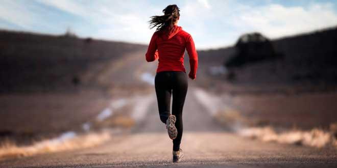 La course à pied vous motive