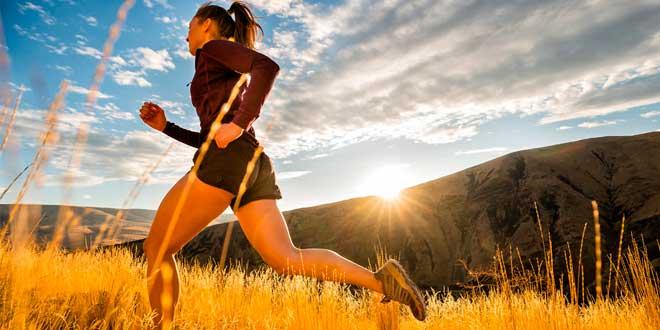 La course à pied réduit le stress