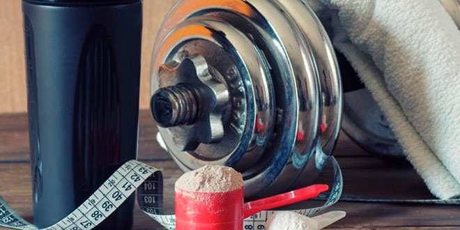 Whey Protein pour la santé