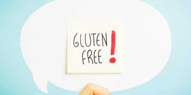 Compléments libres de gluten