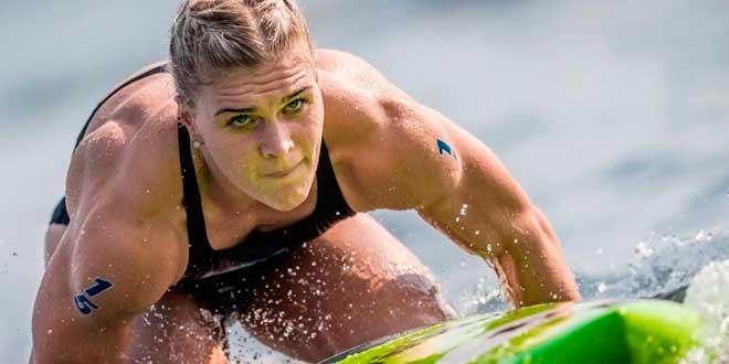Paddle Surf Crossfit