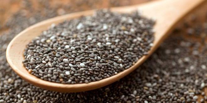 Graines de Chía – Comment les prendre et quels nutriments nous apportent