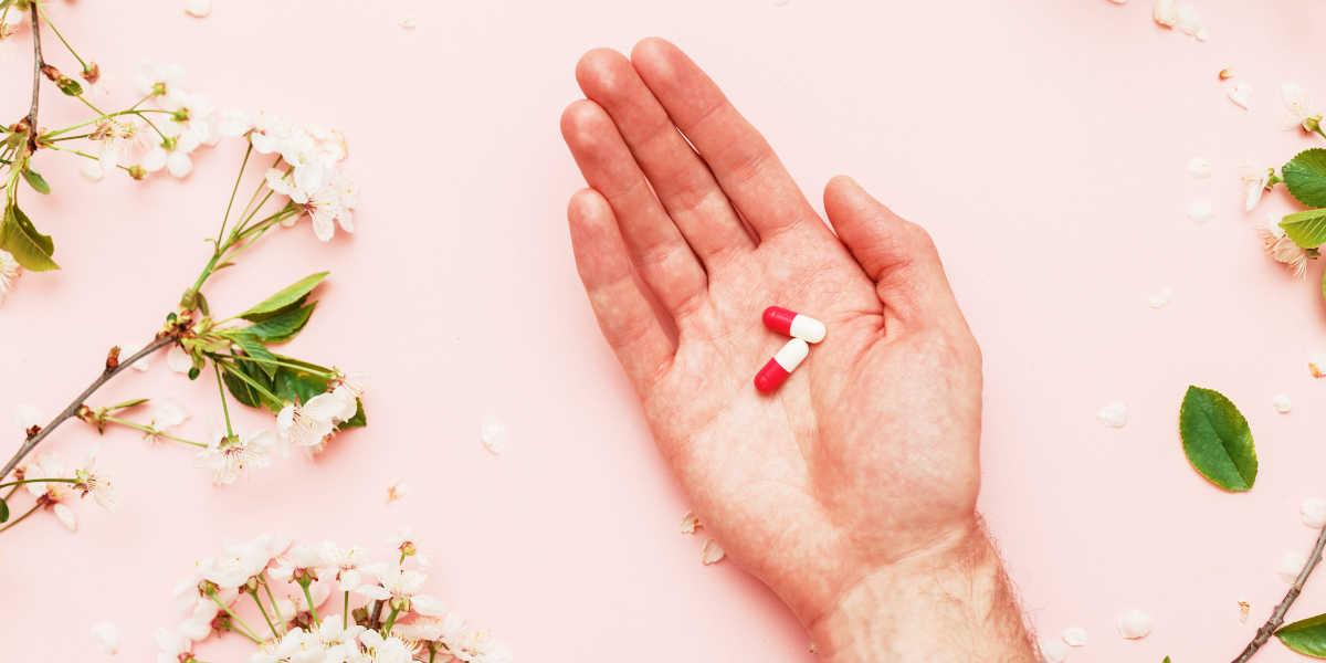 Causes de l'asthénie du printemps
