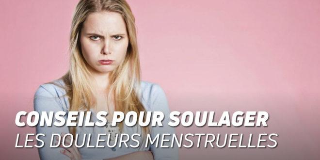 Conseils pour Soulager les Douleurs Menstruelles