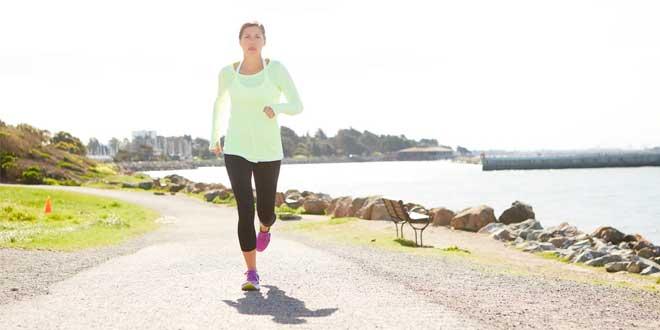 Pourquoi commencer à courir ?