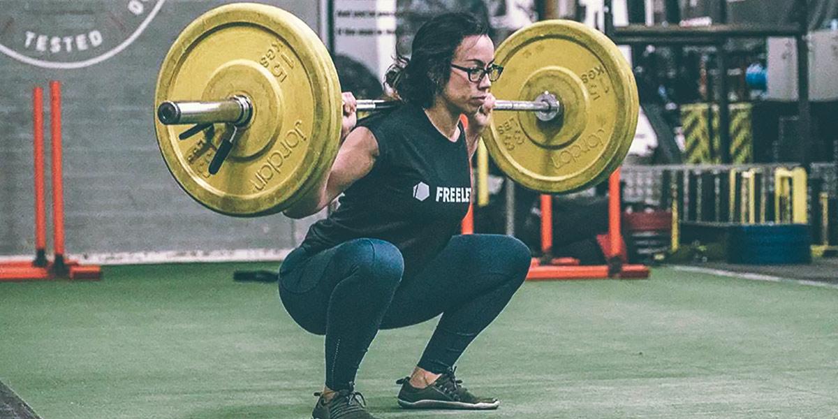 Technique de squat