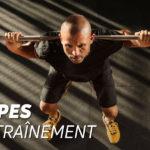 Principes de l'entraînement