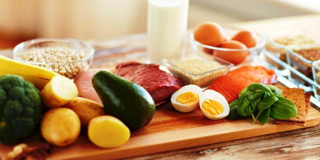 De quelle quantité de protéines avez-vous besoin ?