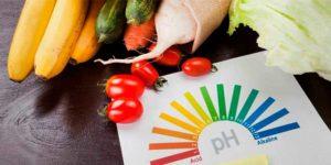 Importance de la pH: santé, performances sportives et nutrition