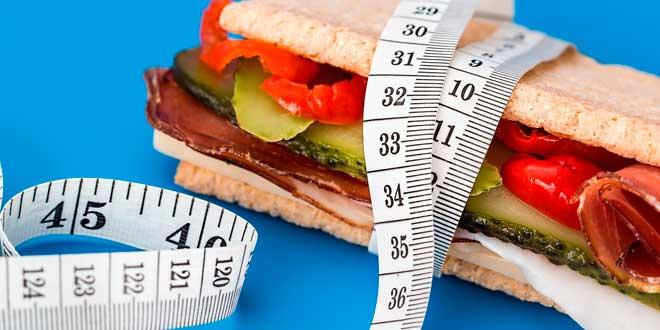 Cycles calories