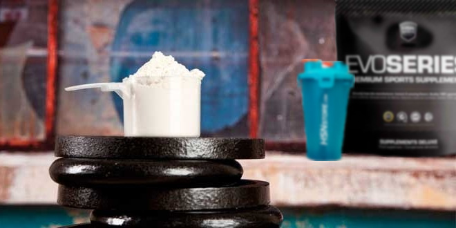 Shake de protéines intra-entraînement