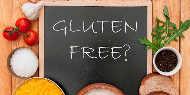 L'industrie et le gluten