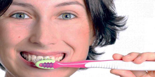 Huile de coco et dents