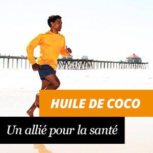 Huile de coco et notre santé
