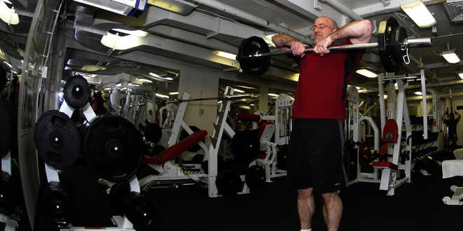 Sport et prostate