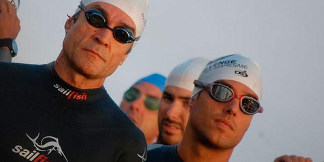 Début triathlon