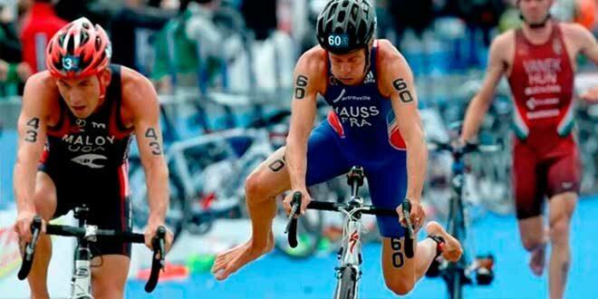 Triathlon : les transitions (III)