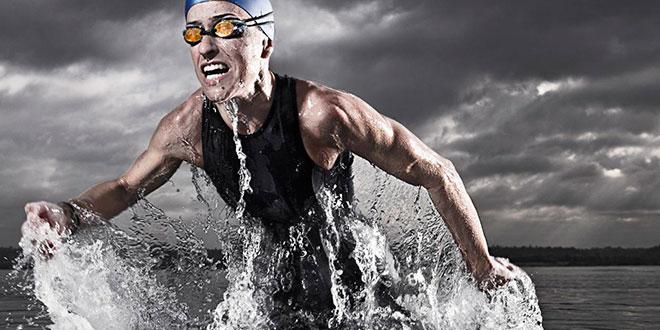 Triathlon usure physique