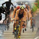 Triatlon compléments essentiels