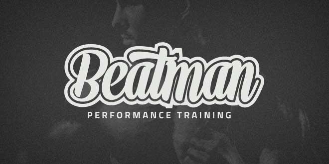 Beatman Performance Training: Concept