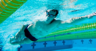 Triathlon amélioration natation