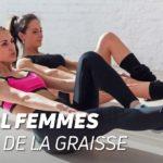 Spécial femmes perdre de la graisse