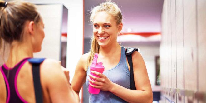 Quand faut-il prendre de la boisson protéinée?