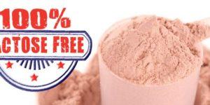 Protéines sans lactose