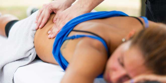 Importance des massages
