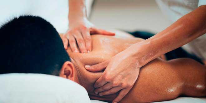 À quoi sert un massage sportif?