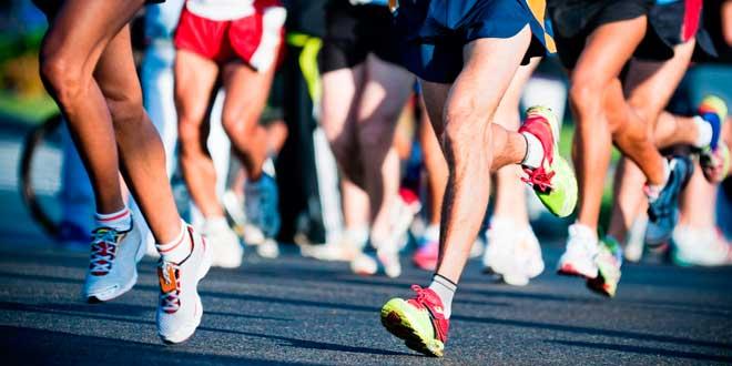 Athlètes en compétition